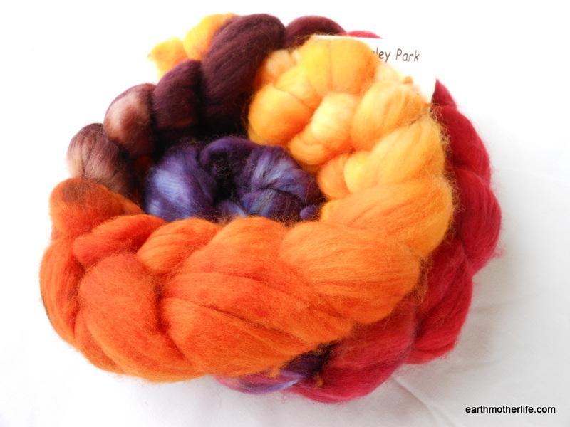 sock fibre 1