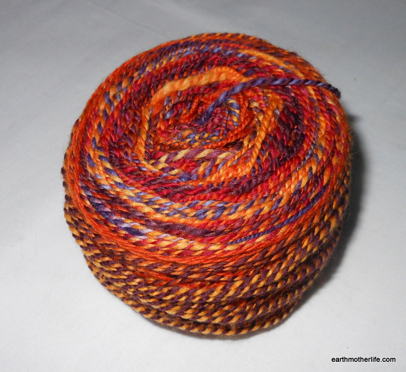 EarthMotherDesigns_Sock_Fibre_Handspun-001