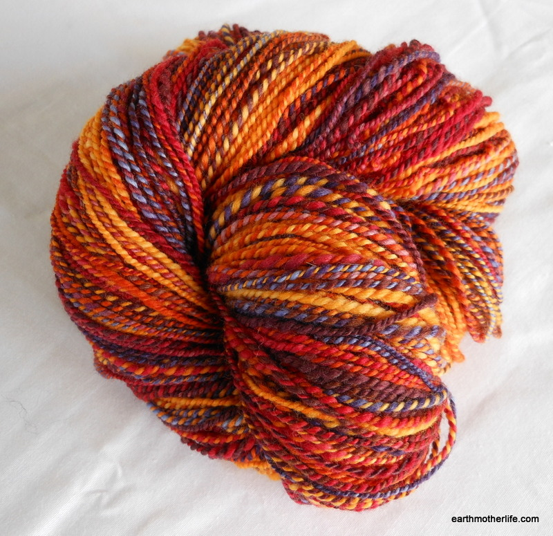 EarthMotherDesigns_Sock_Fibre_Handspun_5-001
