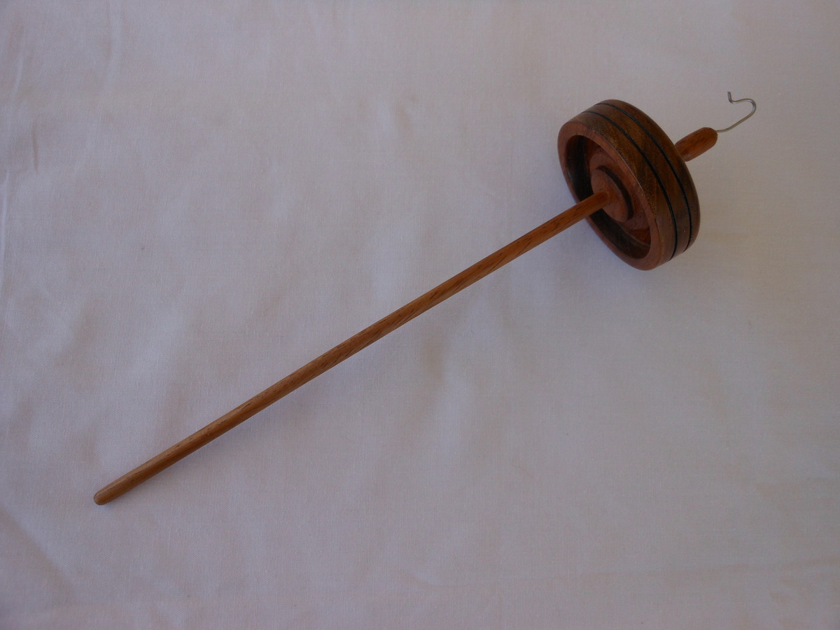 Frank Williams Spindle