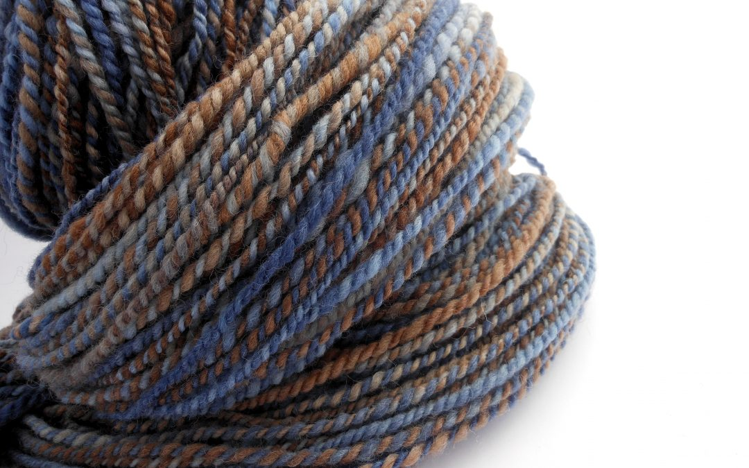 Yay! New yarns listed in the store!